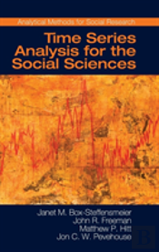 Time Series Analysis For Social Scientists