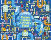 Times Table Activity Pad