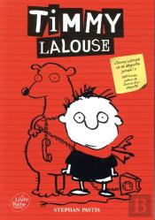 Timmy Lalouse - Tome 1