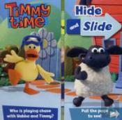 Timmy Time Hide And Slide
