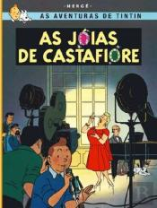 Tintin - As Jóias de Castafiore