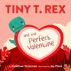 Bertrand.pt - Tiny T. Rex And The Perfect Valentine
