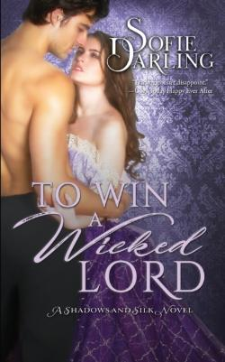 Bertrand.pt - To Win A Wicked Lord:  Shadows And Silk