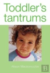 Toddler'S Tantrums
