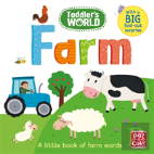 Toddler'S World: Farm