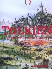 Tolkien L'Encyclopedie Illustree