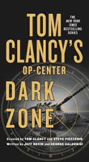 Tom Clancys Opcenter Dark Zone