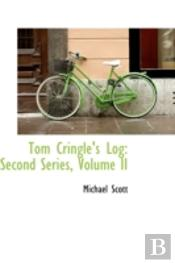 Tom Cringle'S Log