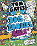 Tom Gates Dogzombies Rule For Now