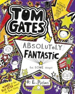 Bertrand.pt - Tom Gates Is Absolutely Fantastic (At Some Things)