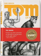 Tom Of Finland Volume Ii Bikers