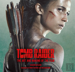 Bertrand.pt - Tomb Raider: The Art And Making Of The Film