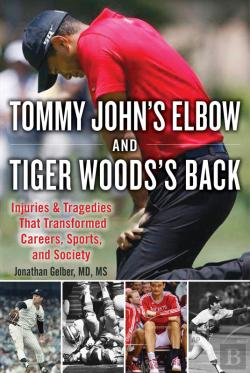 Bertrand.pt - Tommy Johns Elbow And Tiger Woods'S Back