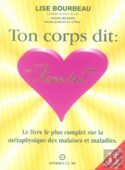 Ton Corps Dit ; Aime-Toi