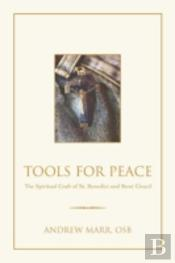 Tools For Peace