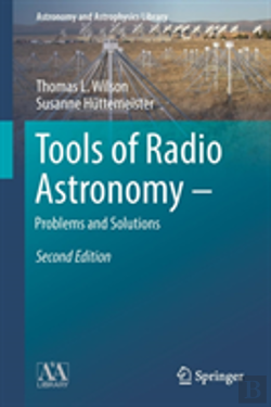 Bertrand.pt - Tools Of Radio Astronomy - Problems And Solutions