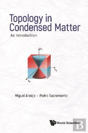 Topology In Condensed Matter: An Introduction