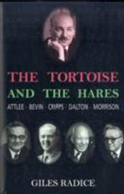 Tortoise And The Hares