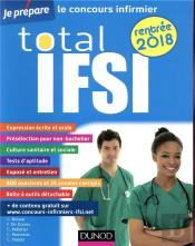 Total Ifsi 2019 - Concours Infirmier