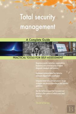 Bertrand.pt - Total Security Management A Complete Guide