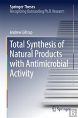 Bertrand.pt - Total Synthesis Of Natural Products With Antimicrobial Activity