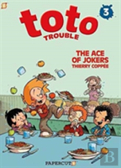 Toto Trouble #3