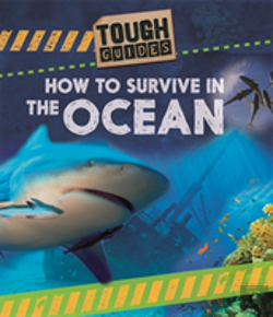 Bertrand.pt - Tough Guides: How To Survive In The Ocean