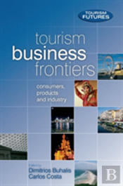 Tourism Business Frontiers