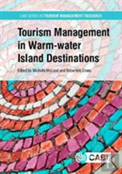 Tourism Management In Warm-Water Island Destination
