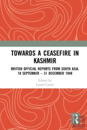 Towards A Ceasefire In Kashmir