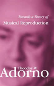 Towards A Theory Of Musical Reproduction