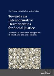 Towards An Internormative Hermeneutics For Social Justice