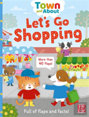 Town And About: Let'S Go Shopping