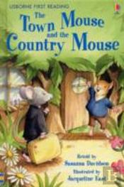 Town Mouse And The Country Mouselevel 4