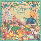 Toys' Easter Surprise