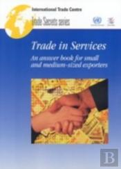 Trade In Services