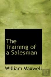 Training Of A Salesman