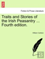 Traits And Stories Of The Irish Peasantr
