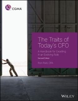 Bertrand.pt - Traits Of Today'S Cfo
