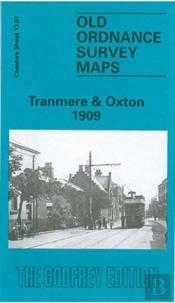 Tranmere And Oxton 1909