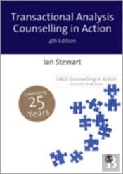 Transactional Analysis Counselling In Action