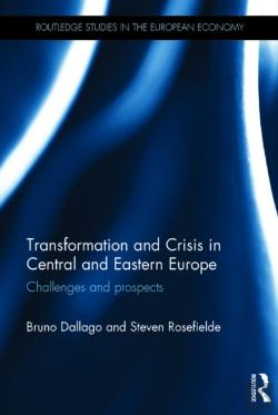 Bertrand.pt - Transformation And Crisis In Central And Eastern Europe
