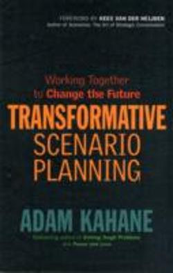 Bertrand.pt - Transformative Scenario Planning: Creating New Futures When Things Aren'T Working