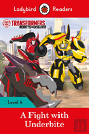 Transformers Title 3