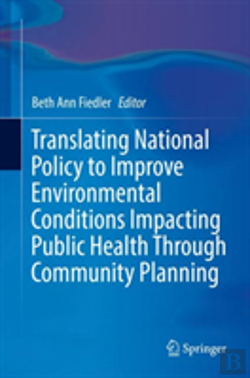 Bertrand.pt - Translating National Policy To Improve Environmental Conditions Impacting Public Health Through Community Planning