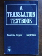 Translation Textbook