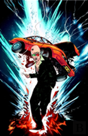 Transmetropolitan Tp Vol 03 Year Of The Bastard Ne