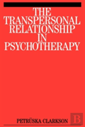 Transpersonal Relationship In Psychotherapy