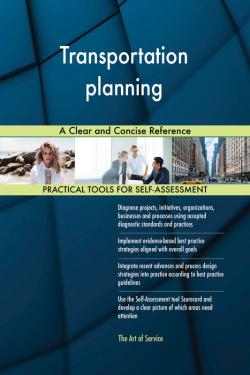 Bertrand.pt - Transportation Planning A Clear And Concise Reference