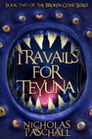 Travails For Teyuna